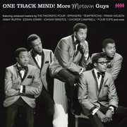 One Track Mind! More Motown Guys /  Various [Import] , Various Artists