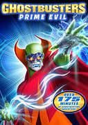 Ghostbusters: Prime Evil , Peter Cullen