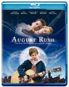 August Rush , Jonathan Rhys-Meyers