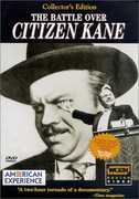 The Battle Over Citizen Kane (American Experience) , Richard Ben Cramer