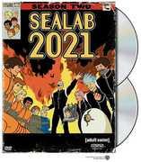 Sealab 2021: Season 2 , Bill Lobley