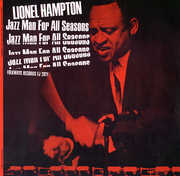 Lionel Hampton: Jazz Man for All Seasons , Lionel Hampton