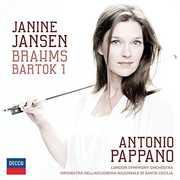 Violin Concerto /  Bartok: Violin Concerto No 1