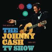 Best Of The Johnny Cash TV Show [Import] , Johnny Cash