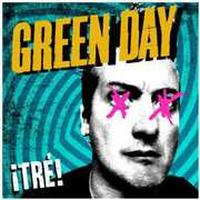 Tre [Explicit Content] , Green Day