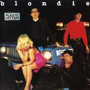 Plastic Letters [Remastered] [Bonus Tracks] , Blondie
