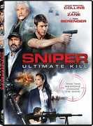 Sniper: Ultimate Kill , Billy Zane