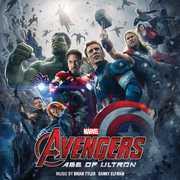 Avengers: Age Ultron (Original Soundtrack) , Soundtrack