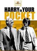 Harry in Your Pocket , Trish VanDevere