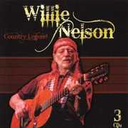 Country Legend , Willie Nelson