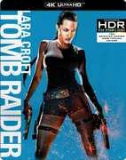 Lara Croft: Tomb Raider , Angelina Jolie