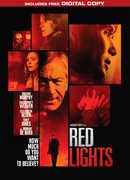 Red Lights , Sigourney Weaver