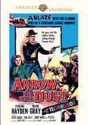Arrow in the Dust , Sterling Hayden