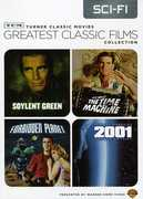 TCM Greatest Classic Films Collection: Sci-Fi , Peter Lawford
