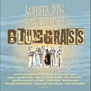 100% Handmade Bluegrass , Various Artists