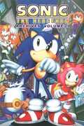 Sonic the Hedgehog Archives, Vol. 21 (Archie Comics)