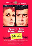 Ada , Susan Hayward