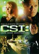 CSI: The Eleventh Season , Elisabeth Shue
