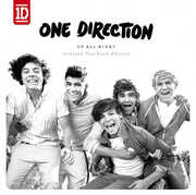 Up All Night , One Direction