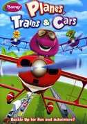 Barney: Planes, Trains & Cars , Dean Wendt