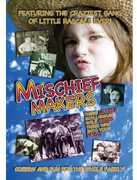 Mischief Makers , Mary Kornman