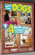 The Secret Lives of Dogs /  4 Barking Good Movies /  Summer's Shadow , Todd Terry
