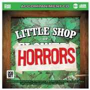Karaoke: Little Shop Of Horrors , Various Artists