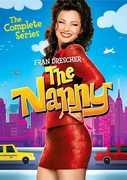 The Nanny: The Complete Series , Fran Drescher