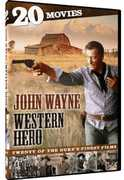 John Wayne: Western Hero - 20 Movie Collection , Gail Russell