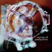 Secrets of Antikythera , Andrew McPherson