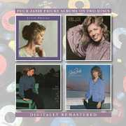 Singer Of Songs /  Love Notes /  I'll Need Someone [Import] , Janie Fricke