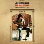 Red Dirt Boogie: The Atco Recordings 1970-1972 , Jesse Ed Davis