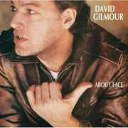 About Face , David Gilmour