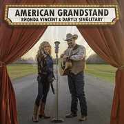 American Grandstand , Rhonda Vincent