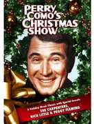 Perry Como's Christmas Show , The Carpenters