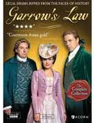Garrow's Law: The Complete Collection , Andrew Buchan