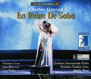 Reine de Saba (Queen of Sheba) , C. Gounod