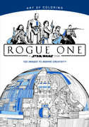 Art of Coloring: Star Wars: Rogue One