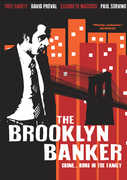 The Brooklyn Banker , Paul Sorvino