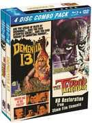 Terror /  Dementia 13