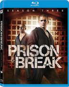 Prison Break: Season 3 , Wentworth Miller