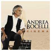 Cinema , Andrea Bocelli