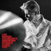 Live Nassau Coliseum '76 , David Bowie