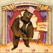 Booger Bear , Buddy Miles