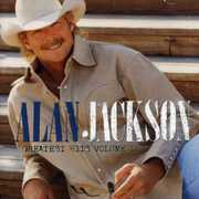 Greatest Hits, Vol. 2: and Some Other Stuff , Alan Jackson