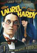 Early Silent Classics of Stan Laurel and Oliver Hardy: Volume 1 , Oliver Hardy