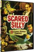 Scared Silly: 13 Classic Horror Comedies , Jack Nicholson