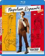 Napoleon Dynamite , Jon Heder