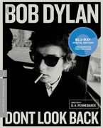 Bob Dylan: Don't Look Back (Criterion Collection) , Donovan