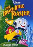 The Brave Little Toaster , Tim Stack